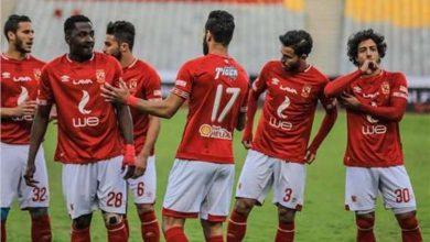 Photo of صالح يتواجد للمرة الأولى – قائمة الأهلي لمباراة المصري في الدوري