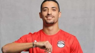 Photo of رسمياً .. الأهلي يكمل إجراءات ضم طاهر محمد طاهر