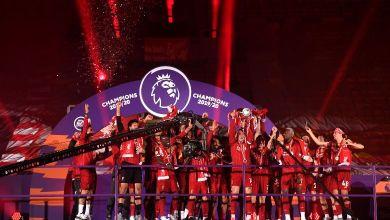 Photo of كلوب يتحدث عن موقف ثلاثي ليفربول من بداية الدوري