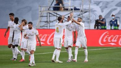 Photo of بالأسماء – ريال مدريد يستقر على 18 لاعبًا للتواجد مع الفريق في الموسم الجديد