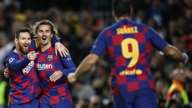 Photo of تفوق جديد لبرشلونة على ريال مدريد وليفربول