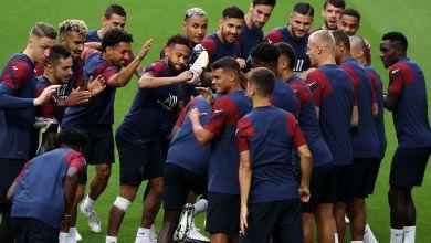 Photo of باريس سان جيرمان يخطط للتعاقد مع لاعب ريال مدريد