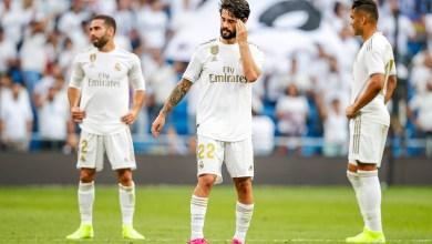Photo of ريال مدريد يصدم إيسكو بشأن استمراره مع الفريق