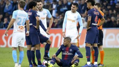 Photo of رسميًا.. مارسيليا يُهدد مصير الدوري الفرنسي بحالات كورونا جديدة