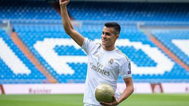 Photo of رسمياً .. ريال مدريد يعلن رحيل نجمه الشاب إلى بوروسيا دورتموند