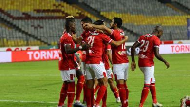 Photo of غيابات بالجملة في قائمة الأهلي لمواجهة الترسانة في كأس مصر