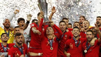 Photo of مستعينًا بمنتخب البرتغال.. ولفرهامبتون يعلن عن قميصه الثالث للموسم الجديد