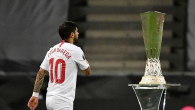 Photo of بانيجا نجم الشباب الجديد ينافس ثنائي آخر على جائزة أفضل لاعب في الدوري الأوروبي