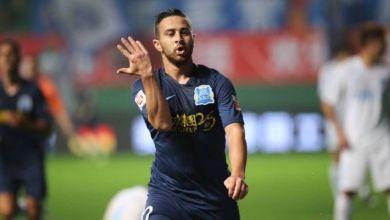 Photo of رسميًا – أول لاعب إسرائيلي ينتقل إلى النصر الإماراتي