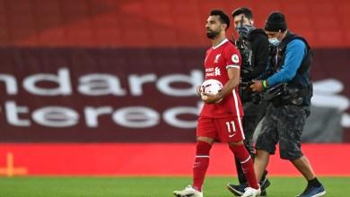 Photo of اتحاد الكرة يحذف بيان إصابة صلاح بفيروس كورونا وينشر تفاصيل جديدة
