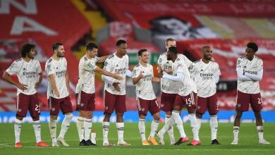Photo of مباراة أرسنال في الدوري الأوروبي مُهددة بالتأجيل لهذا السبب!
