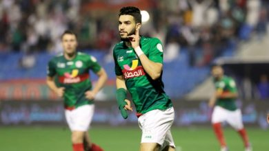 Photo of مفاجأة – أزارو يسجل 7 أهداف مع الاتفاق في مباراة واحدة!