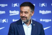 Photo of بارتوميو: الحكومة رفضت مقترحنا ولهذا رفضنا الاستقالة سابقًا