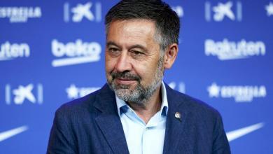 Photo of رد فعل مفاجئ من بارتوميو بعد استقالته من رئاسة برشلونة