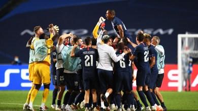 Photo of رسميًا .. باريس سان جيرمان يتعاقد مع مهاجم إيفرتون