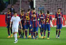 Photo of تقييم لاعبو برشلونة بعد الفوز على فرينكفاروزي بخماسية