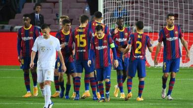 Photo of اتحاد اللاعبين الإسبان يدعم لاعبي برشلونة أمام الإدارة