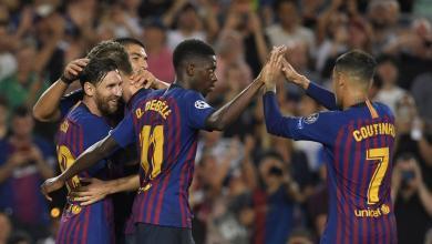Photo of مفاجأة – 3 لاعبون وافقوا على تخفيض رواتبهم في برشلونة