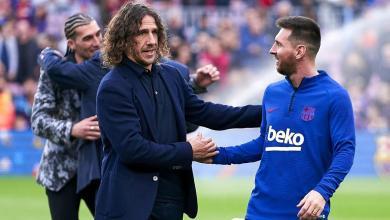 Photo of بويول يعلق على دعمه لميسي في رغبته بالرحيل عن برشلونة في الصيف الماضي