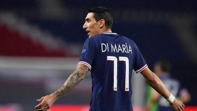 Photo of حساب مانشستر يونايتد يسخر من دي ماريا بعد الفوز على باريس وسط احتفاء الجماهير