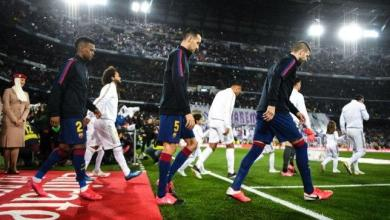 Photo of قبل الكلاسيكو – شارك واختار أفضل 11 لاعبًا بين نجوم برشلونة وريال مدريد