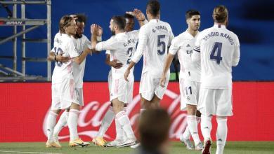 Photo of تشكيل ريال مدريد الرسمي لمواجهة هويسكا في الليجا