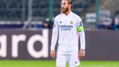 Photo of راموس يسخر من زي ريال مدريد قبل مواجهة مونشنجلادباخ