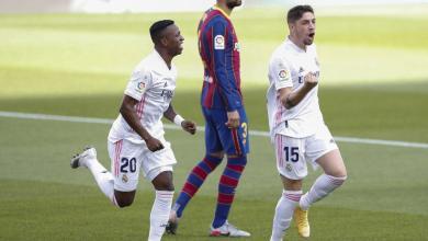 Photo of تحليل تكتيكي – كيف انتصر ريال مدريد على برشلونة؟