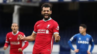 Photo of رقم مميز لصلاح مع ليفربول في دوري أبطال أوروبا