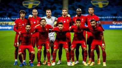Photo of مفاجأة كبرى في قائمة منتخب البرتغال الرسمية لتصفيات كأس العالم