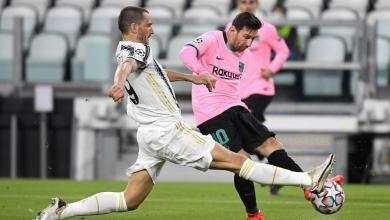 Photo of تقييم لاعبي برشلونة ويوفنتوس بعد قمة جولة دوري الأبطال