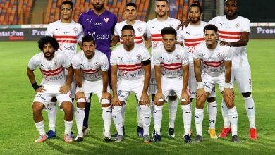 Photo of قبل نهائي القرن – 5 محطات قادت الزمالك لملاقاة الأهلي