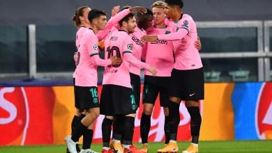Photo of ٩٦ دقيقة تكشف عن الـ٥ لاعبين الأقرب للرحيل عن برشلونة في يناير