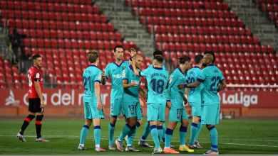 Photo of نجم برشلونة يكشف حقيقة رحيله عن الفريق في الانتقالات المقبلة