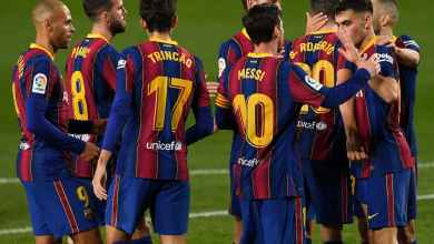 Photo of تقييم لاعبي برشلونة أمام رايو فاييكانو في كأس إسبانيا