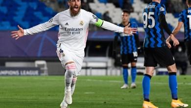 Photo of راموس يريد الاعتزال في ريال مدريد وبيريز يتخذ قراره