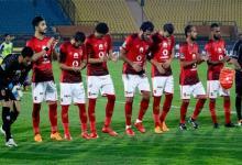 Photo of خطف لاعب الأهلي السابق من قلب معسكر إعداد فريقه!