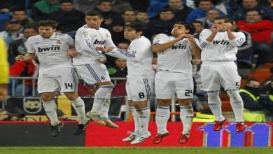 Photo of رسميًا.. لاعب ريال مدريد السابق يُعلن اعتزاله كرة القدم