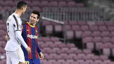 Photo of لابورتا: أنا السبب في عدم لعب رونالدو وميسي سويًا في نفس الفريق