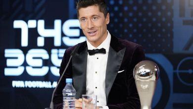 Photo of اختيارات قادة المنتخبات العربية لجائزة أفضل لاعب في العالم