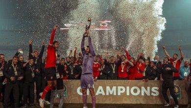 Photo of خطاب رسمي – تعرف على رسالة ريال مدريد للأهلي بعد الفوز بالثلاثية التاريخية
