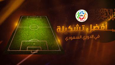 Photo of جوائز 365Scores للعالم العربي 2020 – التشكيل الأفضل في الدوري السعودي حسب تصويت الجمهور