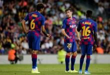 Photo of مدرب برشلونة السابق يرفض عرضًا تدريبيًا مثير!