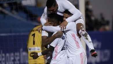 Photo of تقييم لاعبي ريال مدريد بعد الخسارة من ألكويانو في كأس ملك إسبانيا