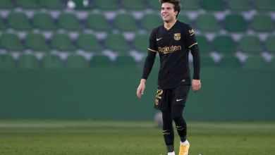 Photo of ريكي بويج يكتب رقمًا مميزًا مع برشلونة هذا الموسم