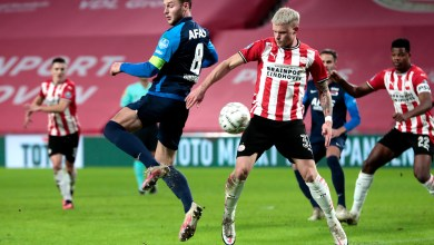 Photo of فيديو – هل يحصد جائزة بوشكاش؟ هدف رائع في الدوري الهولندي