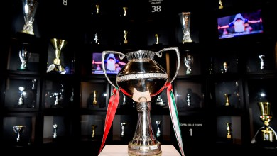 Photo of رسميًا.. الكشف عن مواعيد ربع نهائي كأس إيطاليا