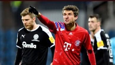Photo of تحليل مباراة كأس المانيا    هولشتيان كيل 8-7 بايرن ميونخ … ماذا يحصل مع البايرن؟