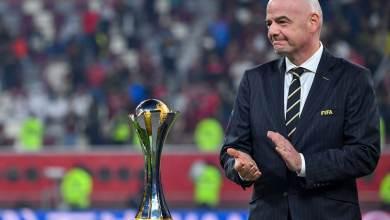 Photo of فيفا يُعلن تعديل موعد انطلاق كأس العالم للأندية