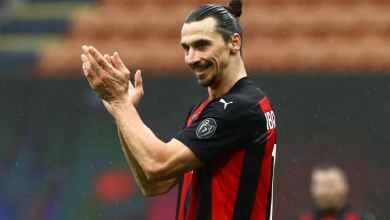 Photo of إبراهيموفيتش يحدد اختياره للاعب الأفضل في التاريخ